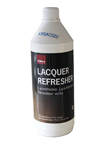 KÄHRS Lack-Refresher - 1 Liter