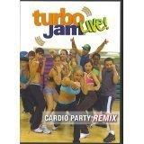 Atlanta Mall Turbo Jam Popular popular LIVE Cardio Party Johnson Chalene REMIX by