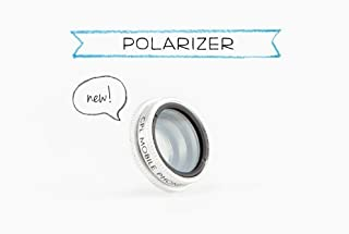 Polarizer Lens for iPhone and Android