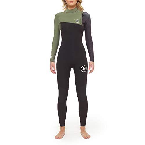 Traje DE Surf Mujer Competition 3/2 ZIPPERLESS Talla XL