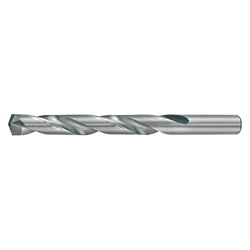 1/8' Carbide-Tipped TiN 135 Deg. Jobber Length Drill Bit