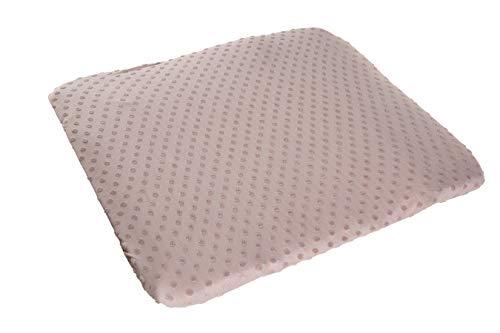 Imagen para Baumann Roba 308016G226 Lil Planet - Funda para cambiador (75 x 85 cm, 80% algodón de Terry Dot, 20% poliéster, 160 g)