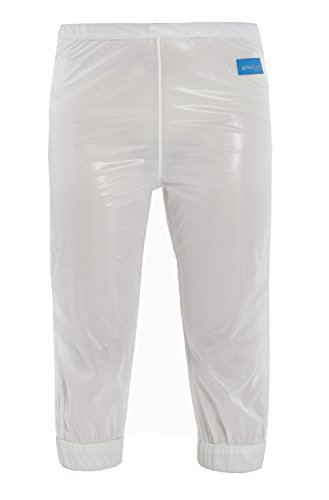 Kingsland Jockey Breeches/Regenreithose Pull ON White (XXL)
