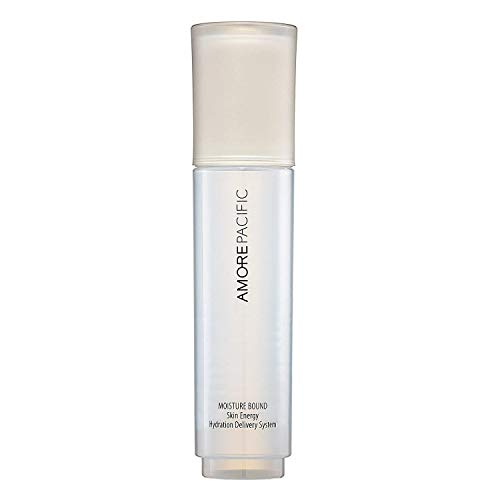 AMOREPACIFIC Moisture Bound Skin Energy Hydration Delivery Facial Mist, 2.7 Fl Oz