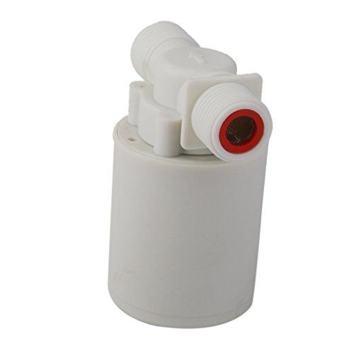 Gazechimp Kugelhahn Kugelhahnventil Automatisch Wasserstand Regelventil für Wassertank
