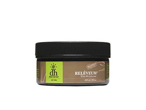 Releveum Skin Repair Cream (8 Ounce)