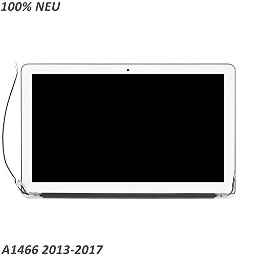 FTDLCD® 13.3 Zoll LED LCD Screen Komplett Display Bildschirm Assembly für MacBook Air 13 A1466 MJVE2D/A MJVG2D/A MMGF2D/A MMGG2D/A