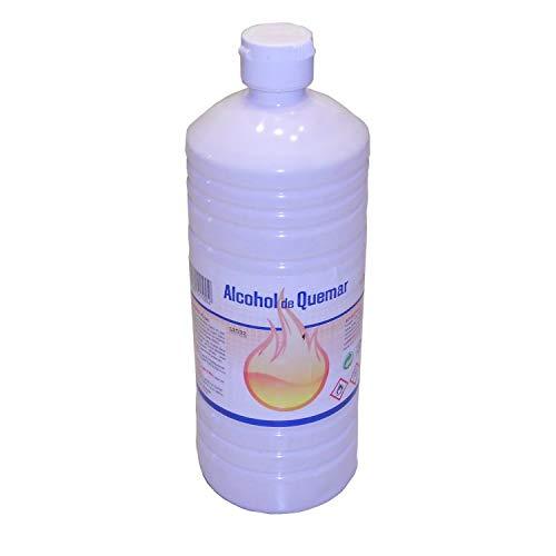 ALCOHOL DE QUEMAR LINSA 1 LTO