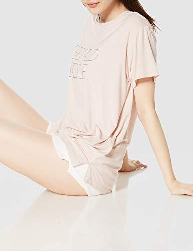 [ジェラートピケ]GELATOPIQUEロゴTシャツPWCT204279レディースPNK日本F(FREEサイズ)