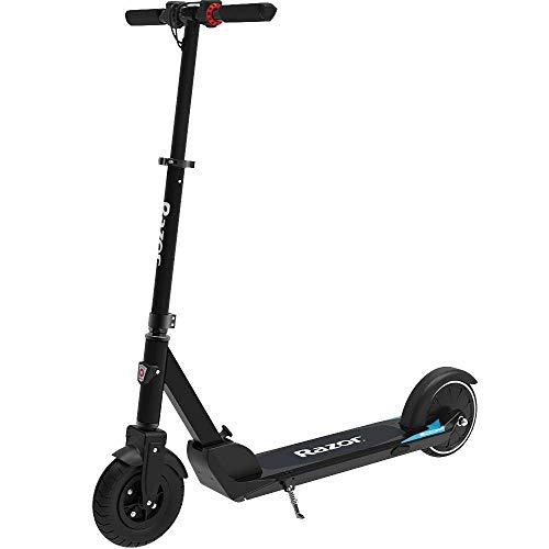 Razor Unisex – Erwachsene E Prime Air Electric Scooter, Black, One Size