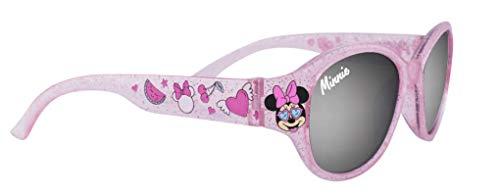 Disney Minnie Mouse Kinder Glitter Sonnenbrille 100% UV-Schutz