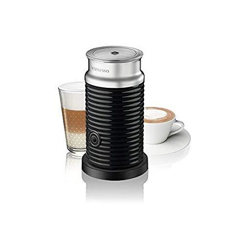 Nespresso ネスプレッソ エアロチーノ  ブラック 3594/JP/BK 日本正規品