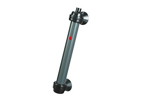 Haquoss 4.2.79.046 Termoriscaldatore per Acquario Clima 10 Watt Preset - 130 mm