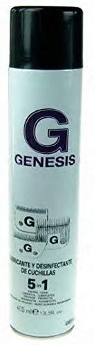 REFRIGERANTE GENESIS 5X1 405 ML