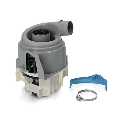 Heizpumpe Pumpe Umwälzpumpe für Geschirrspüler BOSCH - 12019637