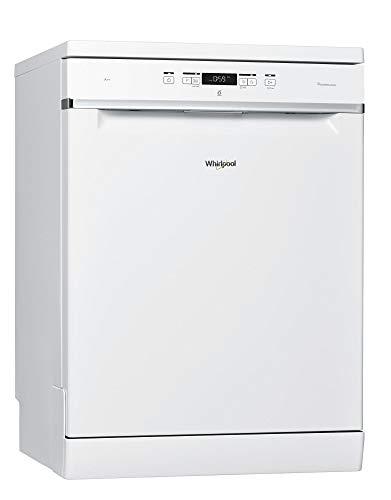 Lave vaisselle Whirlpool WFC3C22P - Lave vaisselle 60...