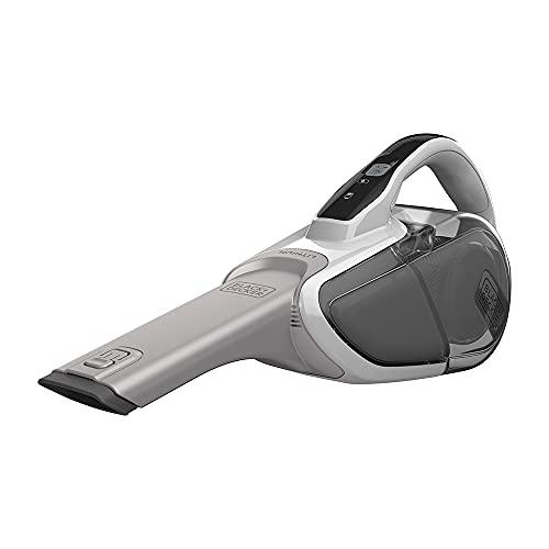 BLACK+DECKER Dustbuster Handheld Vacuum, Cordless,...