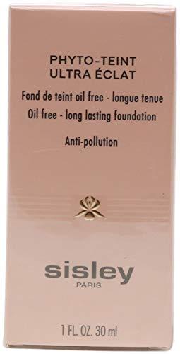 Sisley Paris Phyto-Teint Ultra Eclat 2+-Sand 30 Ml - 30 ml.