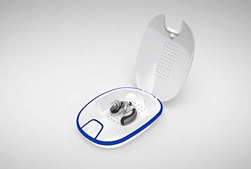deshumidificador audifonos de la marca Soundex