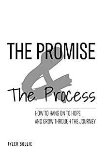The Promise and The Process: How to hang on to hope and grow through the journey by [Tyler Sollie]