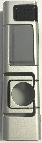 Guscio per Nokia 7280 Silver