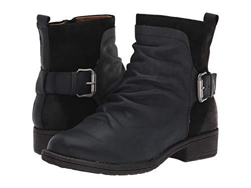 Comfortiva Women's Selas Black Ankle Boot 6M