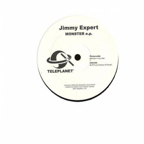Jimmy Expert