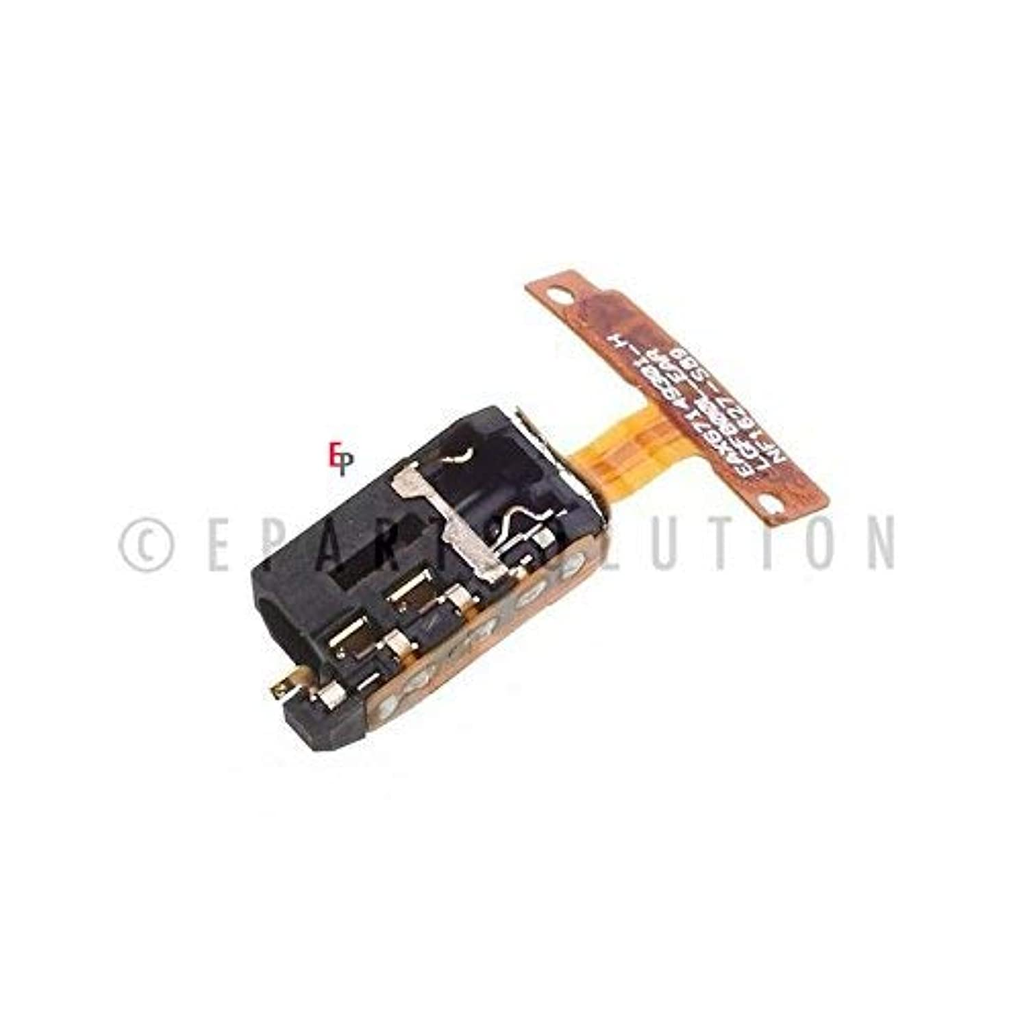 ePartSolution_Audio Jack Earphone Headphone Flex Cable for LG V20 H910 H915 H918 H990 VS995 Replacement Part USA Seller