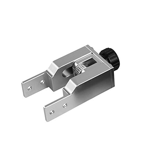 Dynamovolition Upgrade 2040 Profile X-axis Synchronous Belt Stretch Straighten Tensioner Aluminum For Creality CR-10 CR-10S 3D Printer