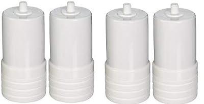 AquaPure 70020318823 AP217 4629002 Under Sink Replacement Filter Cartridge (Pack of 2)