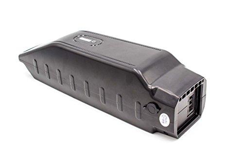 vhbw Batería Li-Ion 17000mAh 17Ah (36V) para Bicicleta eléctrica Compatible con Lapierre Overvolt AM450, HT500 (17Ah, 36V, Li-Ion)