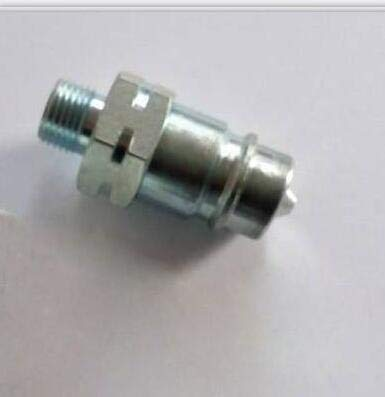 Fevas M22x1.5 Thread Male Steel Push Pull Qui Hydraulic and Superlatite Ranking TOP8 Type