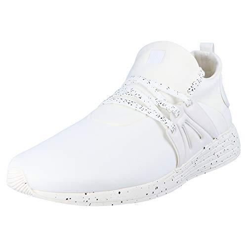 Project Delray Herren Wavey Sneaker schwarz 42
