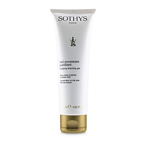 Sothys Purifying Foaming Gel by Sothys