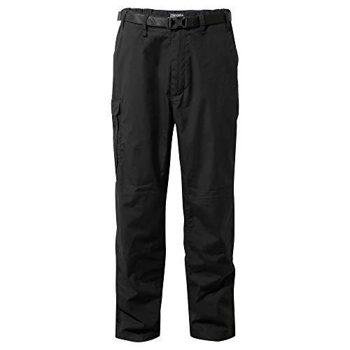 black 36 Craghoppers Femmes Kiwi Pro Pantalon stretch
