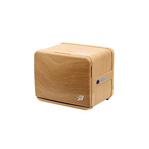GXLO Toalla Caliente Mini Calentador de Toallas esterilizador, Herramienta SPA Armario de Acero Inoxidable de la Piel, Equipos de Vapor de Pelo del salón de Belleza Inicio Desinfectadora,F