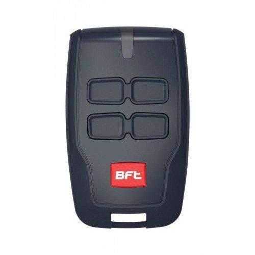 Afstandsbediening compatibel met BFT MITTO B RCB 4 toetsen