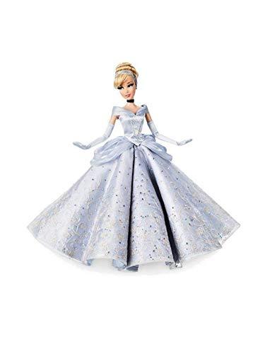 Disney Limited Edition Cinderella Doll SAKS AVENUE SPECIAL DOLL