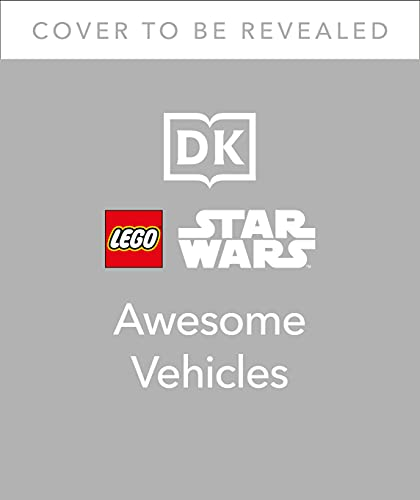 Lego Star Wars Awesome Vehicles: (Library Edition)