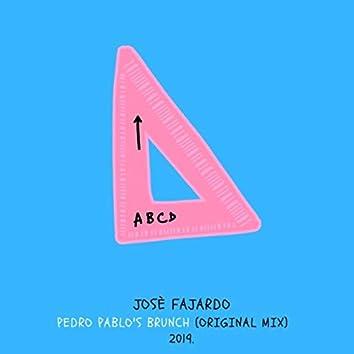 Pedro Pablo's Brunch