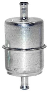WIX Filters - 33270 Heavy Duty Fuel (Complete In-Line) Filter, Pack of 1