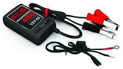 New Universal Power Group 12V 4 AMP CHARGER MAINTAINER for 12V 35AH Golden Technology AGM1234T