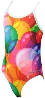 FunAqua Kids Balloons Swimming Costume