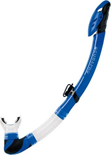 Scubapro Laguna Seca Snorkel, azul
