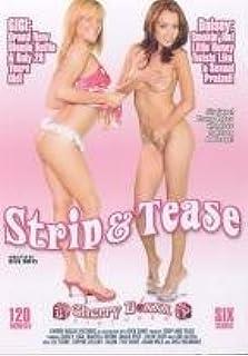 Strip & Tease - DVD - Cherry Boxxx