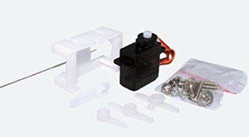 ESU 51804 Servoantrieb, Praezisions-Mini-Servoantr