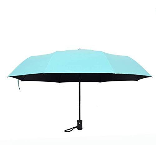 ZENGZHIJIE Paraguas Paraguas Paraguas Paraguas Abierto Paraguas Triangular Paraguas Paraguas floropa Paraguas