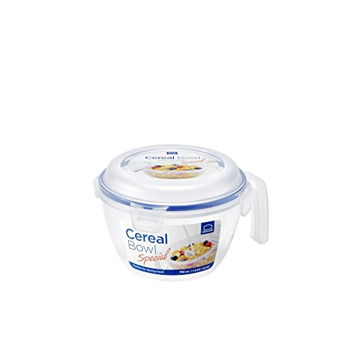 LOCK & LOCK SPECIAL Cereal Bowl with Handle 32.12-oz / 4.02-cup