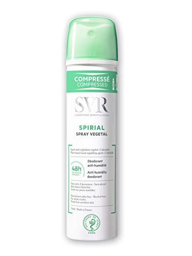Svr Desodorante Sray – 75 ml