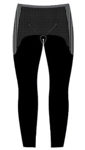 crotton – Pantalon Thermolite long SRA. Noir M